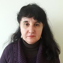 Жана Сапунарова