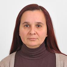Гинка Екснер