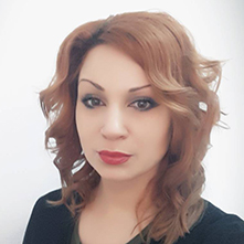 Ивелина Георгиева