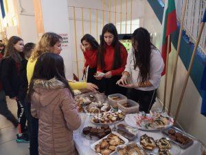 Благотворителен базар