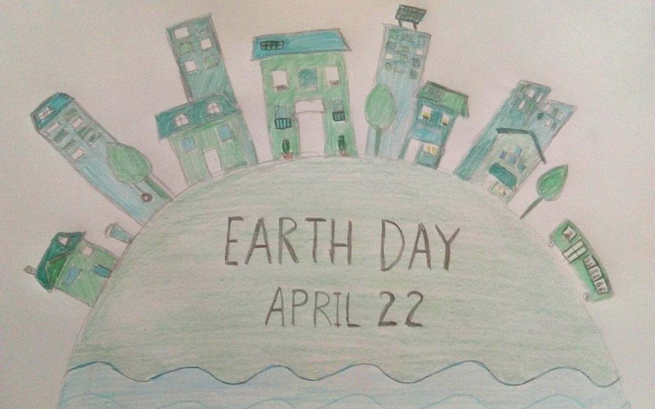 Денят на Земята