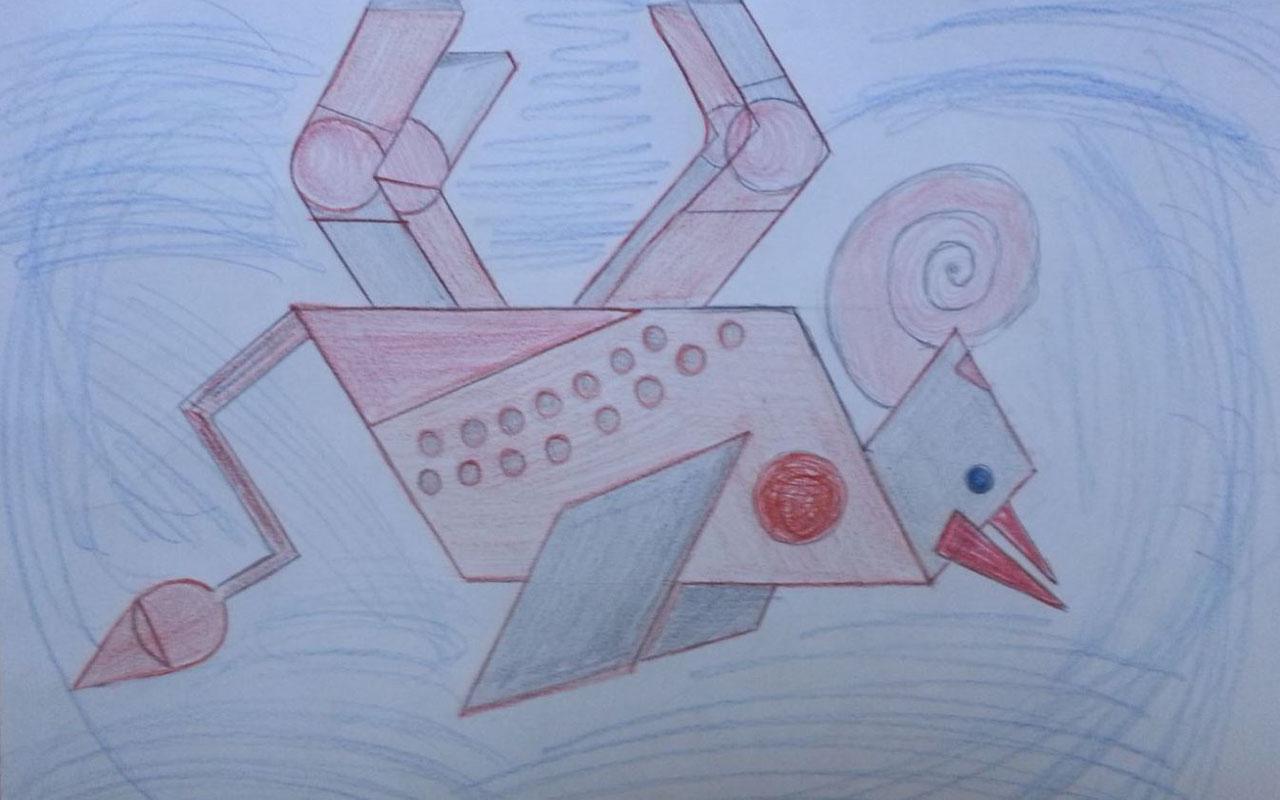 геометрични фигури