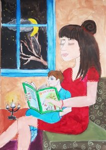 Kонкурс за детска рисунка